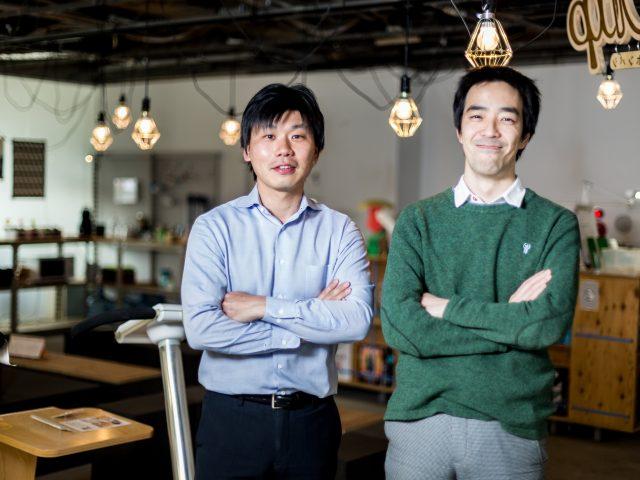 第三次AIブームの中で狙う、チャットボットで顧客対応の未来を変えるベンチャー企業