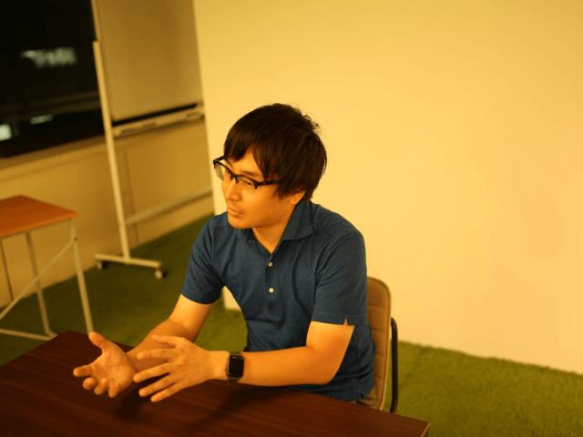 Peakers Hitachi Cup – 電力消費量予測ハッカソン-メンターインタビュー 株式会社日立製作所 和田 絢也さん