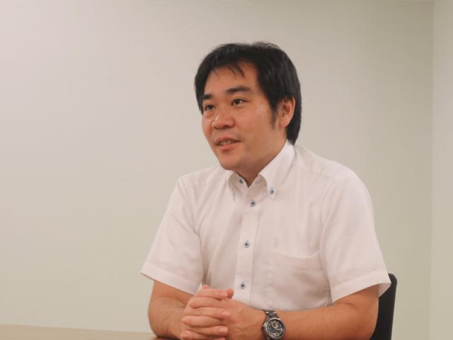 Peakers Hitachi Cup – 電力消費量予測ハッカソン-メンターインタビュー 株式会社日立製作所 但馬 慶行さん