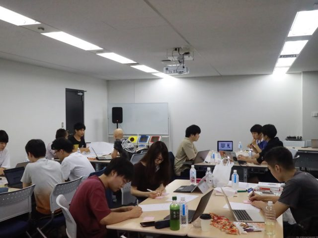 AIを学ぶエンジニア学生たちがビジネス領域にもチャレンジ。Peakers Academy Exawizards Cup -AI Hack-a-thon for Students 開催レポート