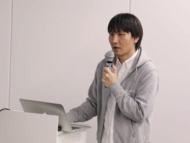 Web開発経験者が語る、ビッグデータを活かしたIoTサービスの開発について