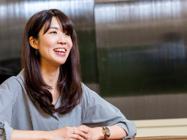 Peakers Hitachi Cup –  人事インタビュー 株式会社日立製作所 中村早希さん