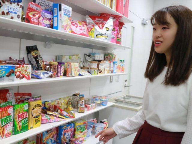 グリコと学ぶ食+AI。食品業界に新しい風を起こす3Daysハッカソン+ビジネスコンテスト 最優秀賞 岩田真奈さん 東京工業大学工学院経営工学系