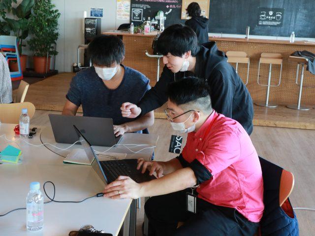 ソニーのソフトウェア開発、その最前線を体感せよ。センシング機械学習コンペティション開催レポート