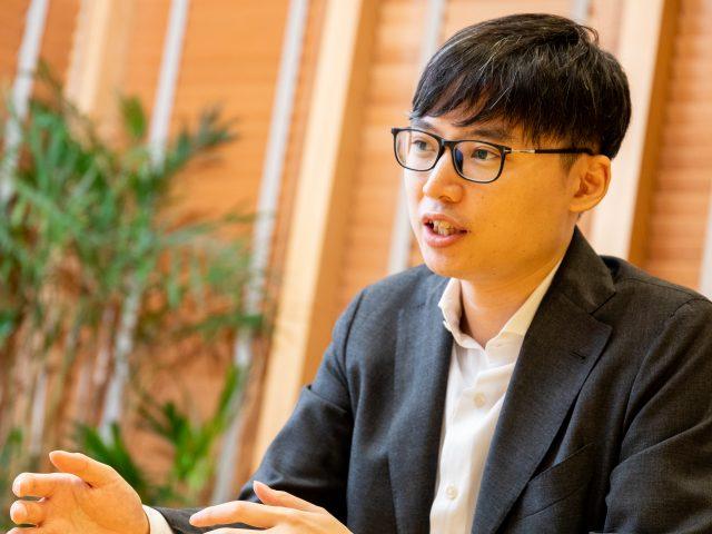 東京大学大学院からIT企業、外資系コンサルへ。スペシャリストとしてのファーストキャリア、ジェネラリストとしてのいま
