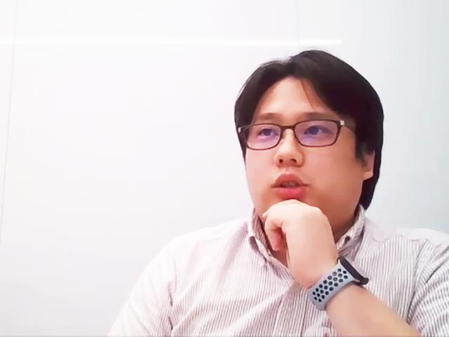 オンライン開催!日立製作所のトップAI研究者と学ぶコンペティション-地下道歩行者量予測- メンターインタビュー 刑部 好弘さん
